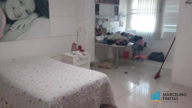 Casa com 4 dormitórios à venda, 523 m² por R$ 2.200.000,00 - Parquelândia - Fortaleza/CE - Foto 19