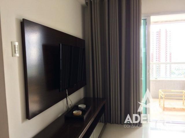 Apartamento à venda com 1 dormitórios em Santa mônica, Feira de santana cod:AP00026 - Foto 8