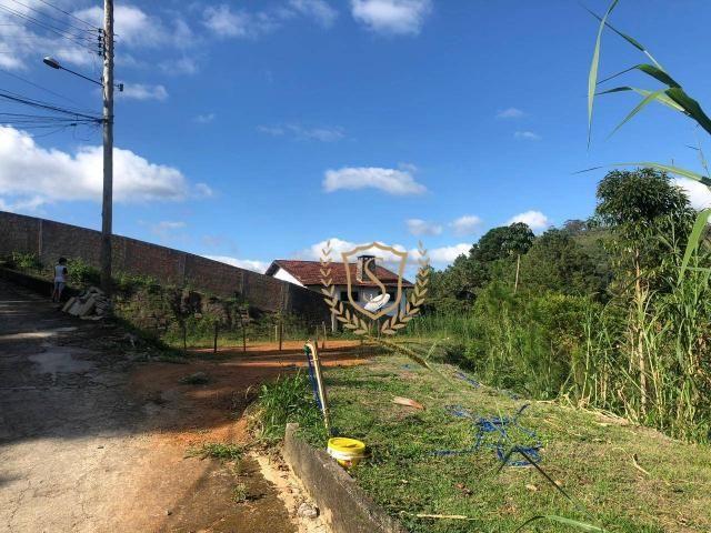Terreno à venda, 750 m² por r$ 180.000,00 - parque do imbui - teresópolis/rj - Foto 2