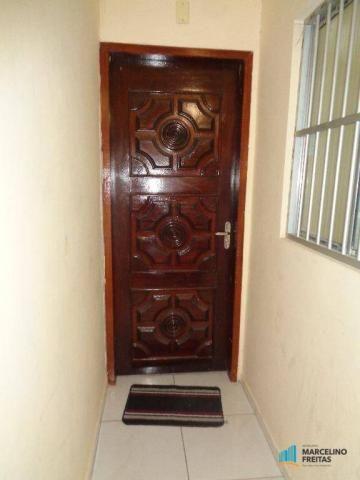 Casa residencial à venda, Jardim Iracema, Fortaleza. - Foto 15