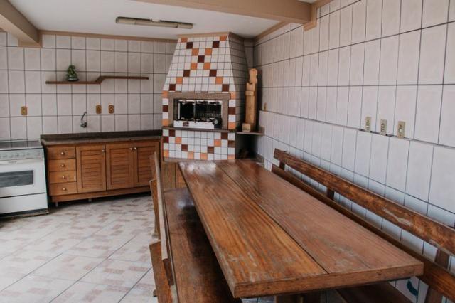 Casa mobiliada com piscina com 3+ quartos com vista privilegiada da cidade - Foto 8