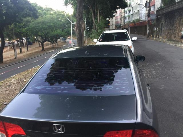 Honda Civic ultra conservado - Foto 7