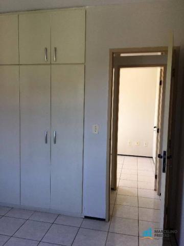 Apartamento 03 quartos, sendo 01 suíte, 02 vagas, lazer completo. Maraponga, Fortaleza. - Foto 7