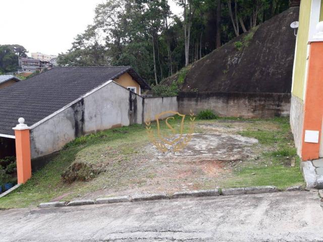 Terreno à venda, 135 m² por r$ 140.000,00 - bom retiro - teresópolis/rj
