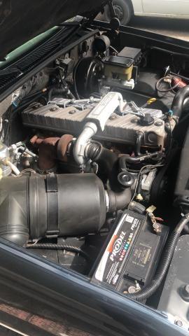 Silverado d20 conquest 6cc diesel 4.2 - Foto 6