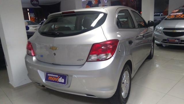 Chevrolet- Onix 1.0 Joy 2018/2018 Ingrid 71 99335-1205 - Foto 5