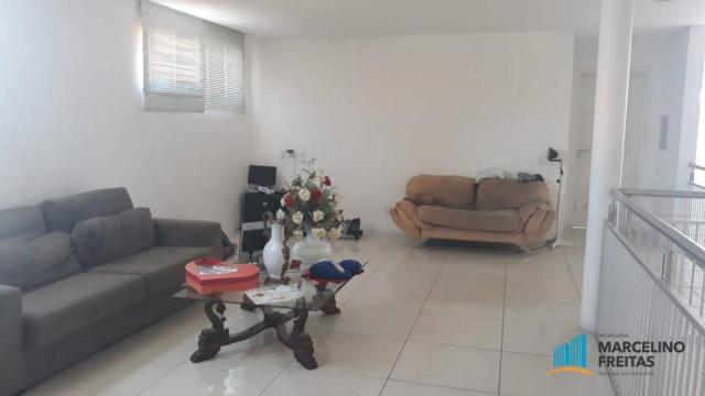 Casa com 4 dormitórios à venda, 523 m² por R$ 2.200.000,00 - Parquelândia - Fortaleza/CE - Foto 18