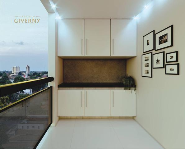 Apartamento 225 m2 / GiVERNY / lançamento - Foto 5