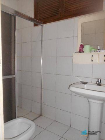 Casa residencial à venda, Aldeota, Fortaleza - CA1981. - Foto 11