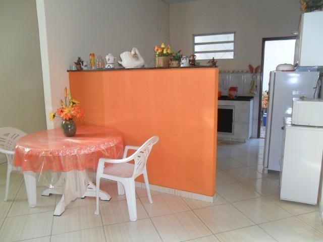 Casa com piscina a 100m da praia de guaibim - Foto 4