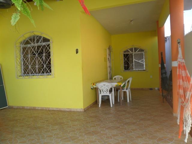 Casa com piscina a 100m da praia de guaibim - Foto 9