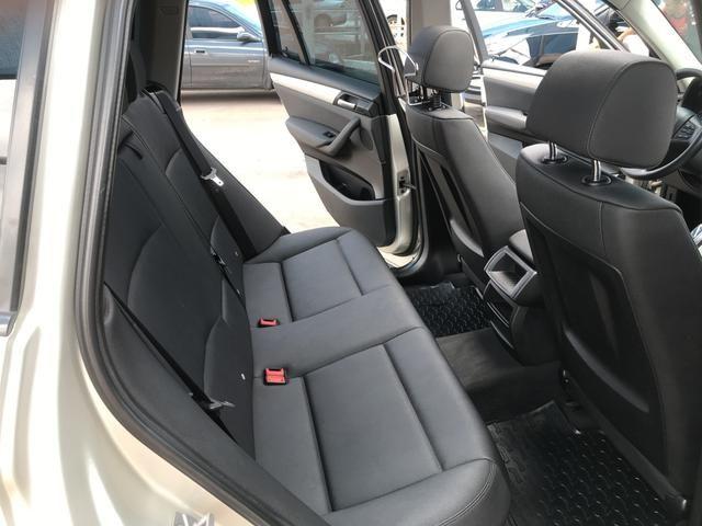Excelente X3. Segundo Dono.2011/2012 carro foi do Corpo Diplomático - Foto 9