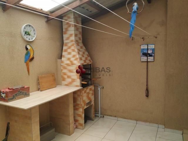 Casa à venda com 2 dormitórios em Cidade industrial, Curitiba cod:15474 - Foto 15
