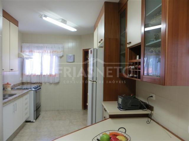 Apartamento à venda com 3 dormitórios em Centro, Piracicaba cod:V39451 - Foto 12