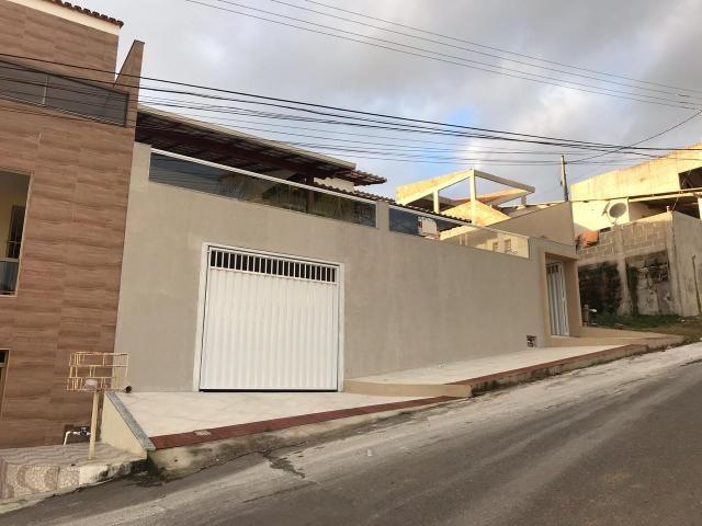 Vendo uma linda casa na Vila da Samarco/Itapebussu! Chegou a hora de realizar o seu sonho!