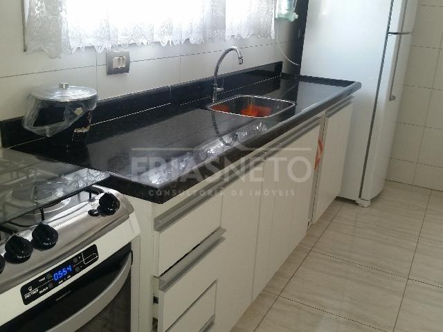 Apartamento à venda com 3 dormitórios em Vila monteiro, Piracicaba cod:V8377 - Foto 7
