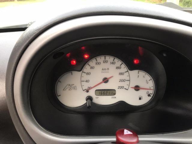 Ford Ka GL 2004/2004 - Foto 13