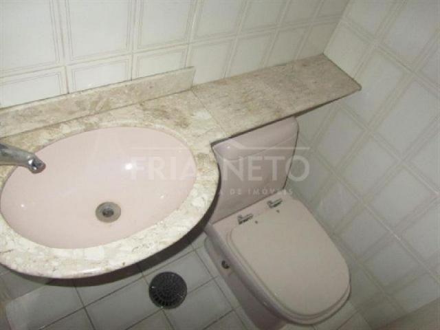 Apartamento à venda com 3 dormitórios em Alemaes, Piracicaba cod:V136997 - Foto 4