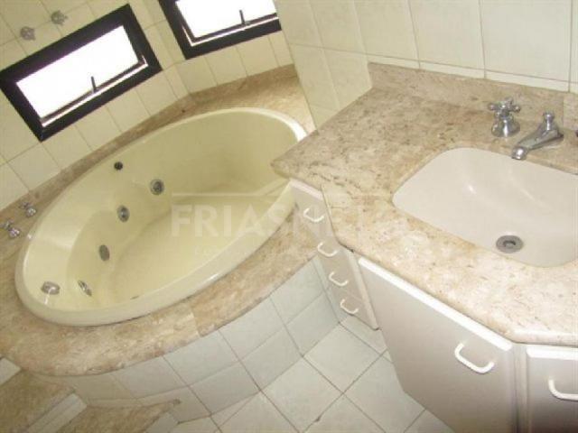 Apartamento à venda com 3 dormitórios em Alemaes, Piracicaba cod:V136997 - Foto 8