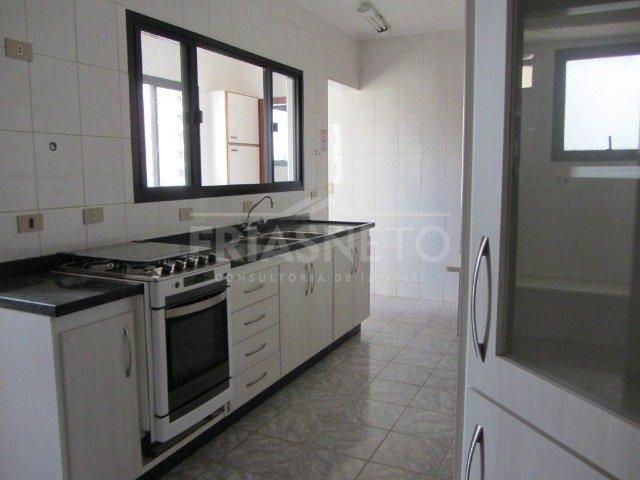 Apartamento à venda com 3 dormitórios em Centro, Piracicaba cod:V44635 - Foto 12