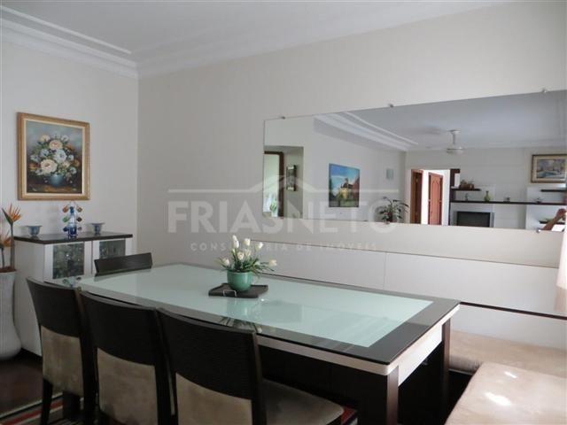 Apartamento à venda com 3 dormitórios em Centro, Piracicaba cod:V39451 - Foto 4