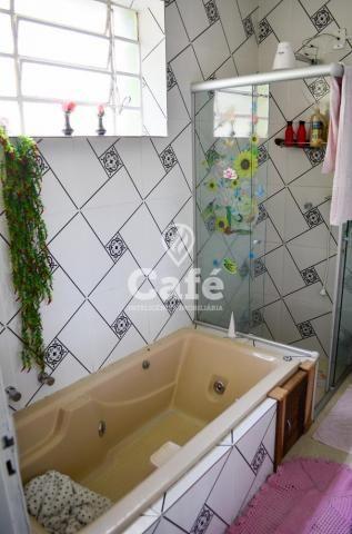 Apartamento à venda com 5 dormitórios em Centro, Santa maria cod:2051 - Foto 11