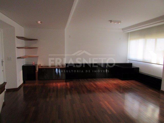 Apartamento à venda com 3 dormitórios em Sao dimas, Piracicaba cod:V45418 - Foto 5