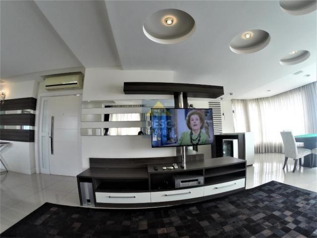 Apartamento para alugar com 5 dormitórios em Centro, Balneário camboriú cod:5006_1403 - Foto 2