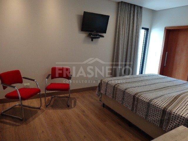 Casa de condomínio à venda com 3 dormitórios em Tomazella, Piracicaba cod:V127250 - Foto 15