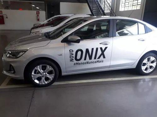 Chevrolet Onix 1.0 Premier Ii Turbo Aut. 5p - Foto 4
