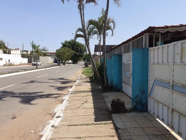 Vende-se casa no Centro de Aparecida de Goiânia - Foto 2