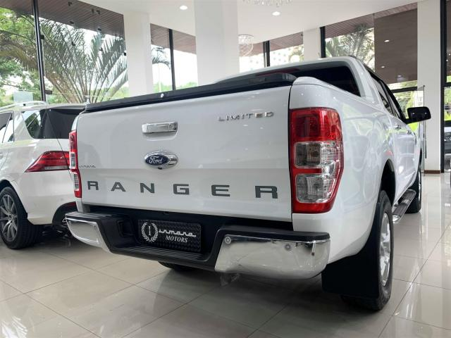 RANGER 2014/2014 2.5 LIMITED 4X2 CD 16V FLEX 4P MANUAL - Foto 7