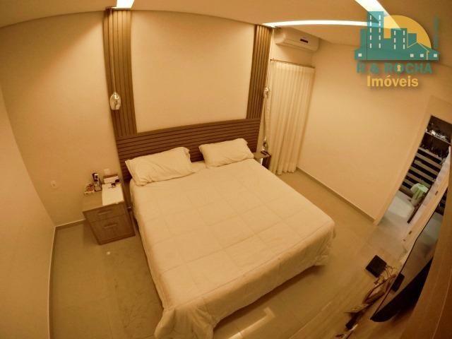 Casa no Condomínio Morumbi - Casa com 3 suítes - 100% Mobiliada - 4 vagas - Foto 11