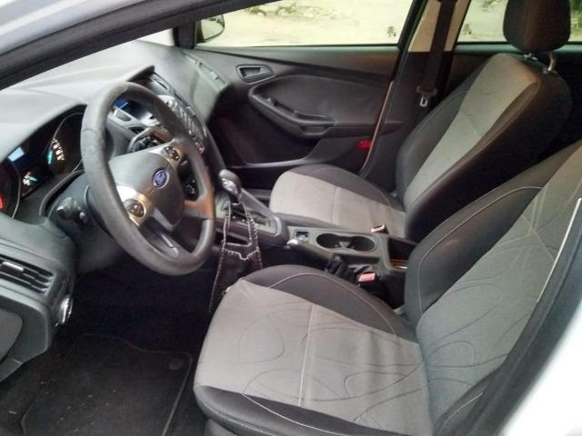 Vendo Ford Focus Hatch Modelo 14 - Foto 5
