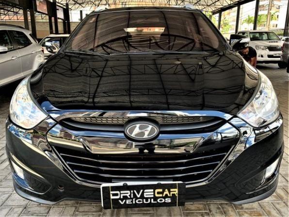 Hyundai ix35 2014 2.0 mpi 4x2 16v flex 4p automÁtico
