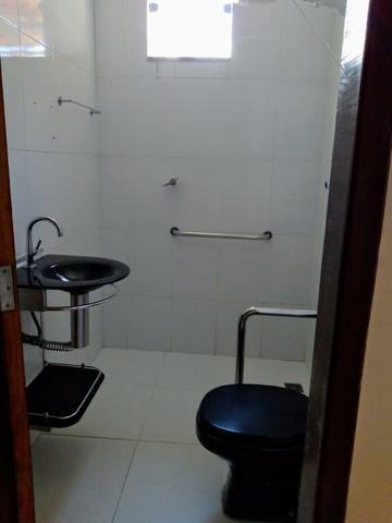 Casa 2 quartos sendo 1 suíte no Residencial Esmeralda - Foto 8