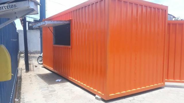 Container modular - Foto 2