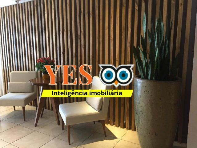 Yes Imob - Flat 1/4 - Centro da Cidade - Foto 4