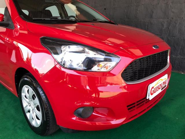 FORD KA 2018/2018 1.0 S 12V FLEX 4P MANUAL - Foto 2