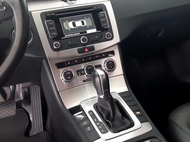 VW Passat TSi - Foto 16