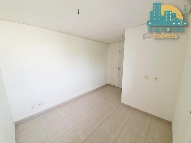Condomínio Coral Gables - Apartamento de 134m² - 3 suítes e escritório - Foto 7