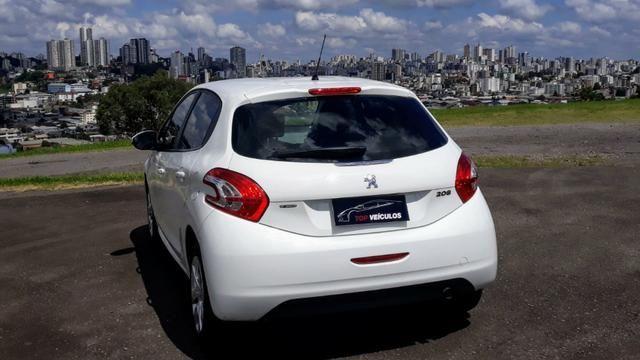 Peugeot 208 Active 1.5 2014/Citroen C3/Ford Ka SE/Kwid/Stepway/Argo/Etios - Foto 2