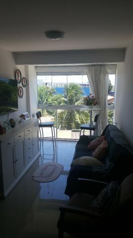 Apartamento 2/4 sendo 1 suíte no Condomínio Vila Bene na Estrada do Coco - Foto 19