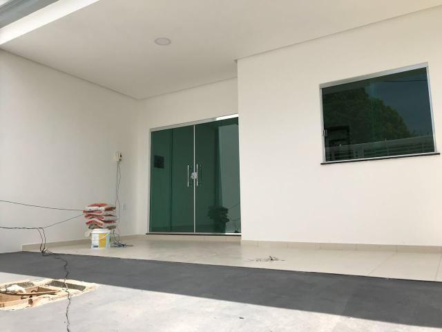 Casa com fino Acabamento- Prox. Ao Aslan- Com 3 dormitórios - Foto 2