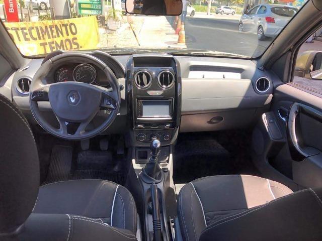 Renault Oroch 2016 - Foto 10