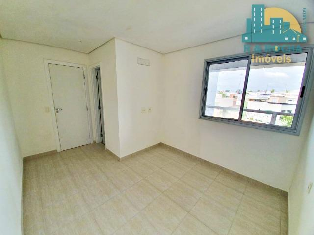 Condomínio Coral Gables - Apartamento de 134m² - 3 suítes e escritório - Foto 10