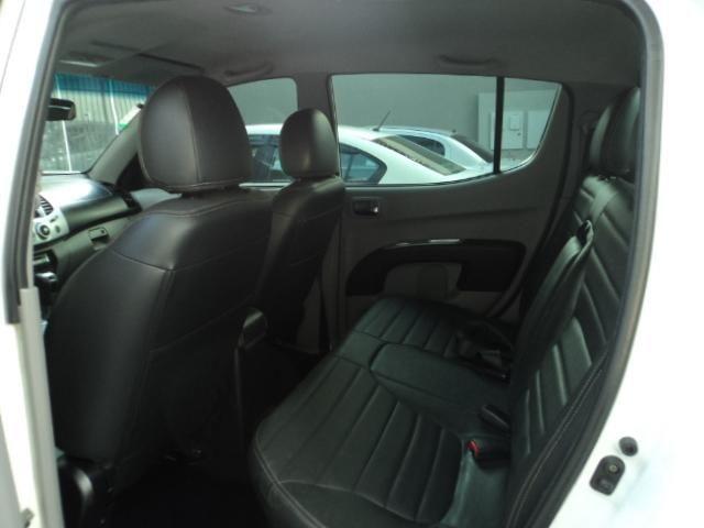 L200 Triton 3.2 DID-H HPE 4WD (Aut) 2014 - Foto 8