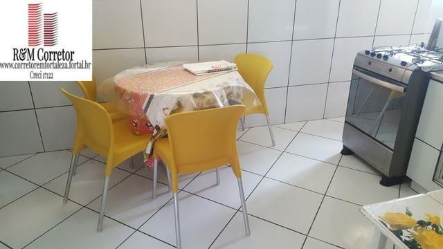 Apartamento por temporada na Praia do Futuro em Fortaleza-CE A Partir R$ 180,00 - Foto 6