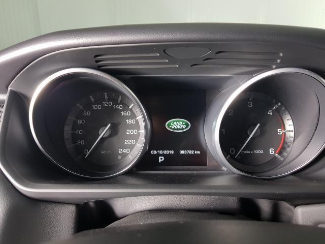 Land Rover Range R.Sport SE 3.0 4x4 TDV6/SDV6 Dies. - Verde - 2014 - Foto 7
