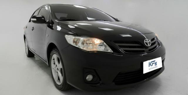 Toyota Corolla 2.0 XEI 2013 Automático Completo